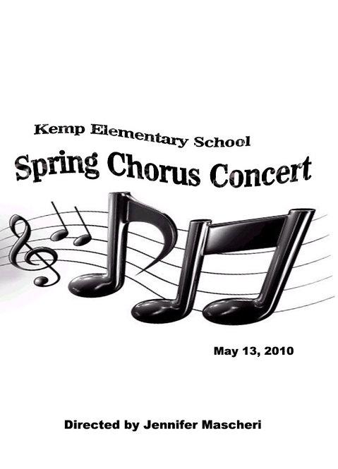 Kemp Elementary School - 5/2013
