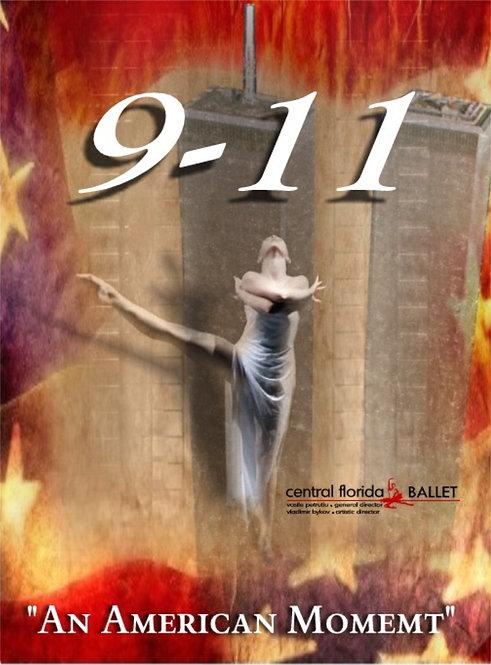 Central Florida Ballet - 2/2011