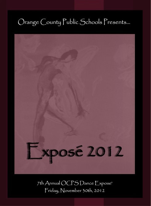 OCPS Expose - 11/2012