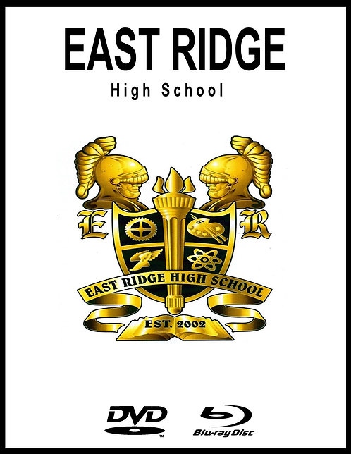 East Ridge High School 2015 Graduation