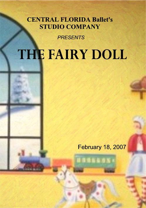 Central Florida Ballet - 2/2007