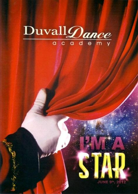 Duvall Dance Academy - 6/2012
