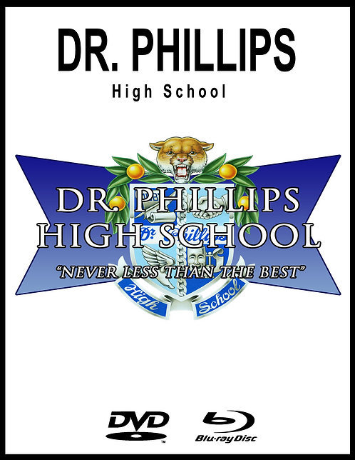 Dr. Phillips High School 2017 Graduation
