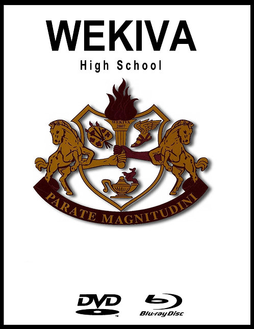 Wekiva High School 2015 Graduation