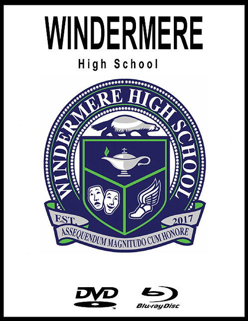 Windermere High School 2020 Virtual Graduation