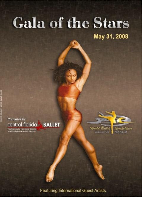 Central Florida Ballet - 7/2008