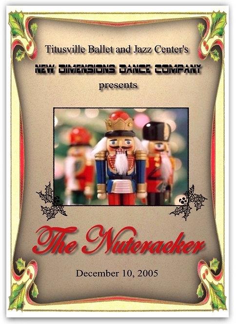 Titusville Ballet & Jazz Center - 12/2005