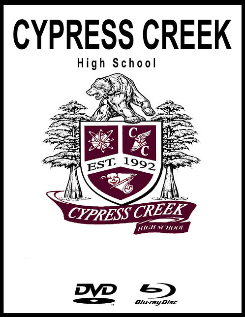 Cypress Creek High School 2016 Graduation