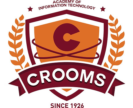 Crooms Academy 2020 Graduation