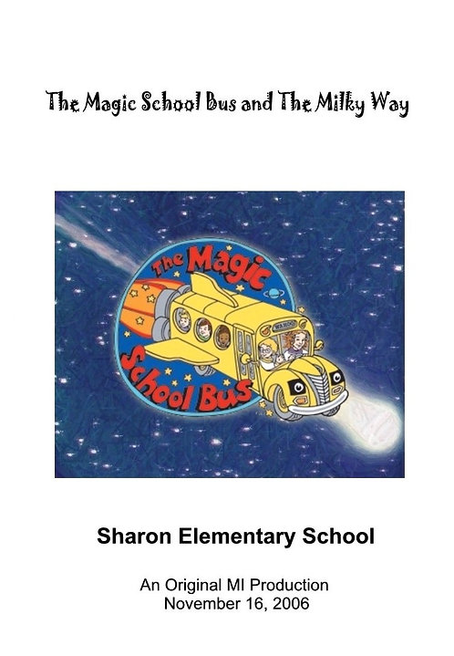 Sharon Elementary School - 11/2006