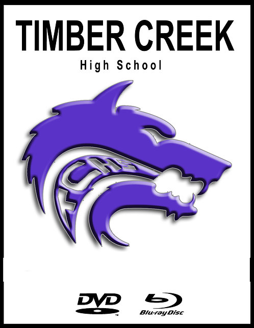 Timber Creek High School 2016 Graduation