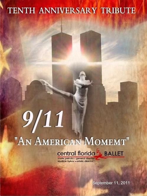 Central Florida Ballet - 9/2011