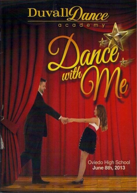 Duvall Dance Academy - 6/2013