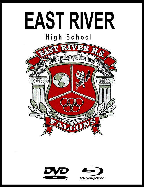 East River High School 2019 Graduation