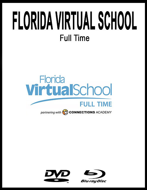 Florida Virtual School 2019 Graduation