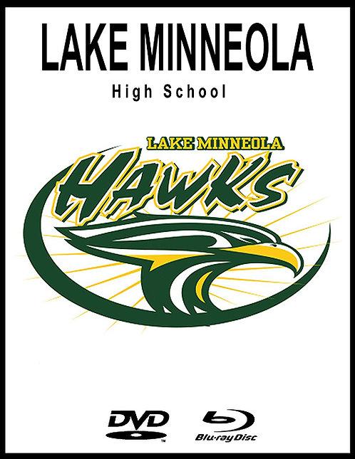 Lake Minneola High School 2019 Graduation
