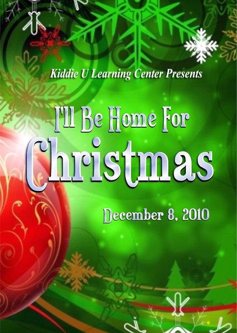 Kiddie U Learning Center - 12/2010