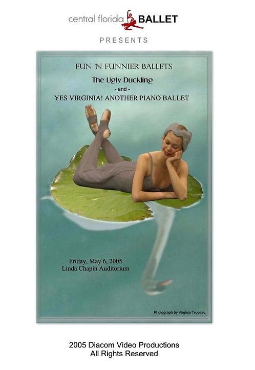 Central Florida Ballet - 5/2005