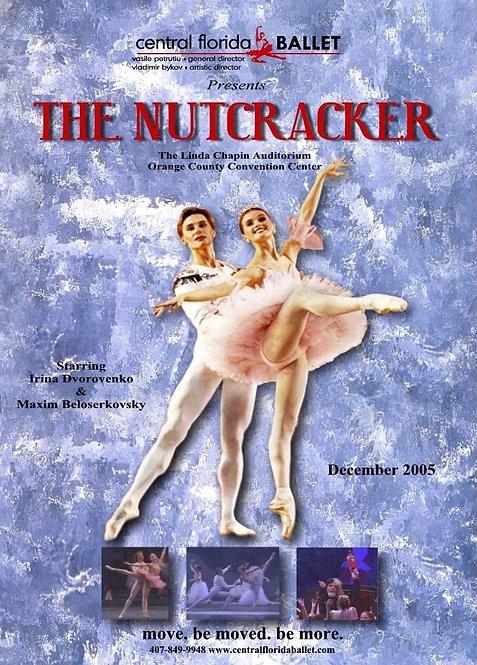 Central Florida Ballet Nutcracker - 12/2005