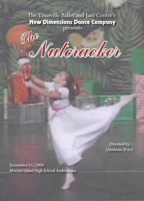 Titusville Ballet & Jazz Center - 12/2004