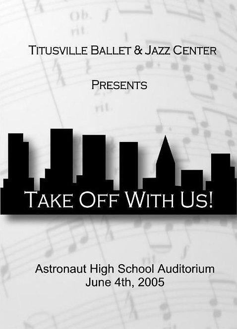 Titusville Ballet & Jazz Center - 6/2005