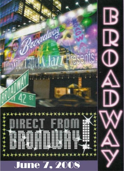 Titusville Ballet & Jazz Center - 6/2008