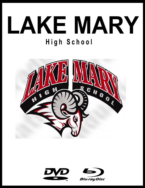 Lake Mary High School '15 Grad