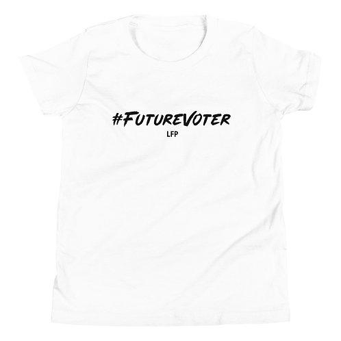 #FutureVoter KidsT-Shirt