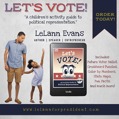 Let's Vote Download