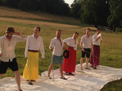 The Petworth Players