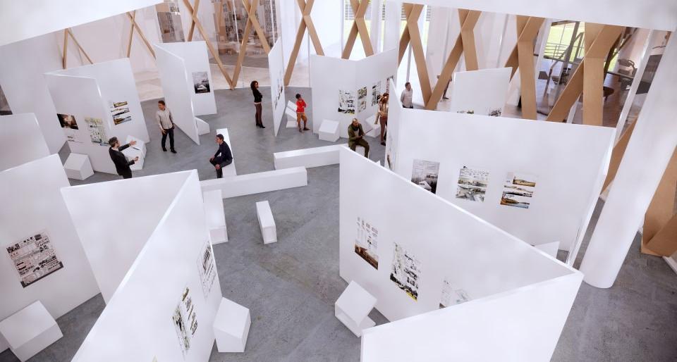 DreamHomes Multi-purpose Hall