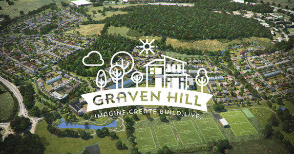 Self-Build Made Simple With Graven Hill