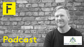 Facit Homes featured on House Planning Help podcast