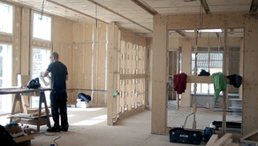 Internal walls: Developing the Facit Chassis™