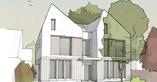 Our first Highgate family home is coming soon…