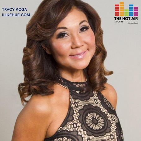 Tracy Koga: I Like Hue