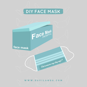 DIY: Face Mask
