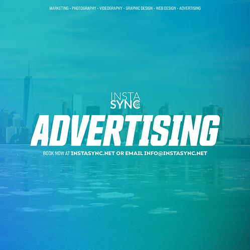 Insta Sync Advertising