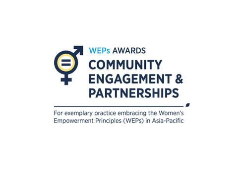 Community Engagement and Partnerships (Aligned to WEP 6):