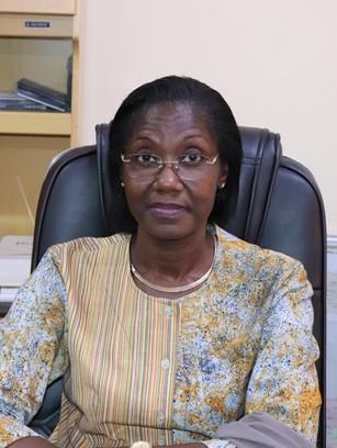 Victoria Ouédraogo