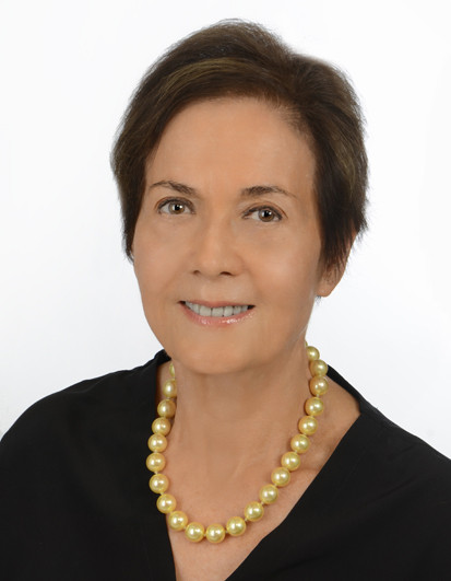 Barbara Meynert