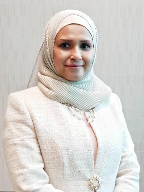 Sharifah Najwa Syed Abu Bakar