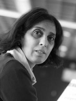 Ms. Amal Chevreau