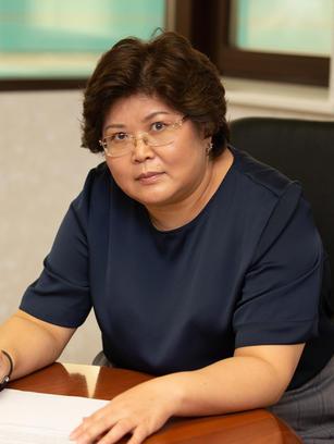 Elvira Azimova