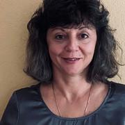 Gergana Danailova-Trainor