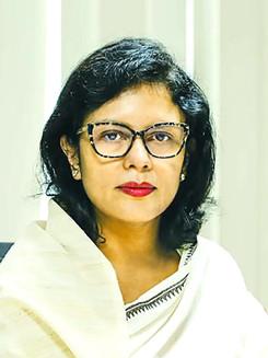 Dr. Rubana Huq