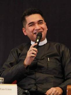 Dr. Htet Zan Linn