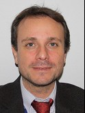 Dr Fabrizio Sarrica
