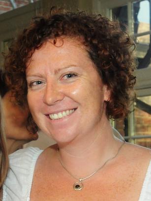 Sarah McCoubrey