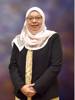 Pengiran Hajah Zety Sufina Pengiran Dato Paduka Haji Sani